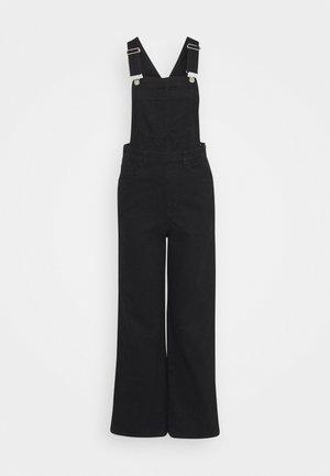 HIGH LOOSE - Tuinbroek - black