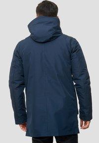 INDICODE JEANS - Winter coat - navy - 2