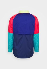 Nike Performance - FC BARCELONA - Club wear - deep royal blue/blue void/oracle aqua - 9