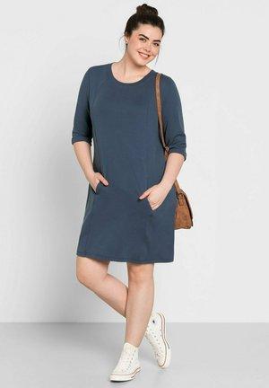 Day dress - jeansblau