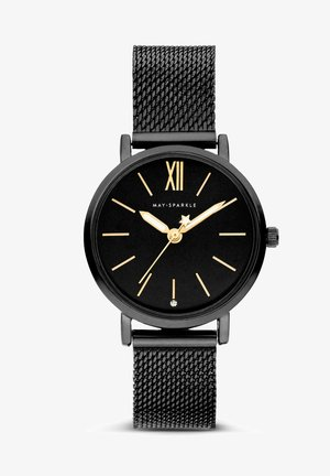 Klocka - schwarz