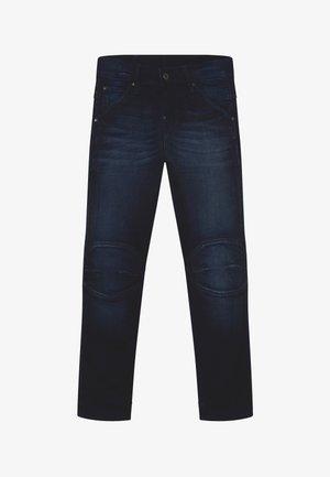 ELWOOD 5622 - Džíny Slim Fit - blue denim