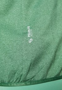 Salewa - AGNER HYBRID  - Fleece jacket - feldspar green melange - 7