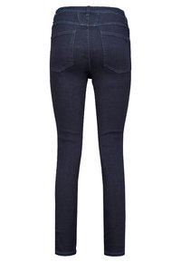 CLOSED - SKINNY PUSHER - Jeans Skinny Fit - darkblue - 1