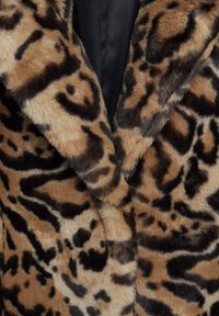 Violeta by Mango - OSO7 - Winter coat - beige - 7