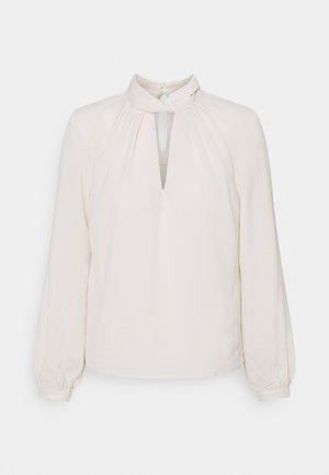 VISURASHA - Blouse - birch