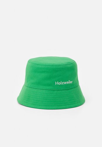 PAFE BUCKET HAT - Kapelusz - green