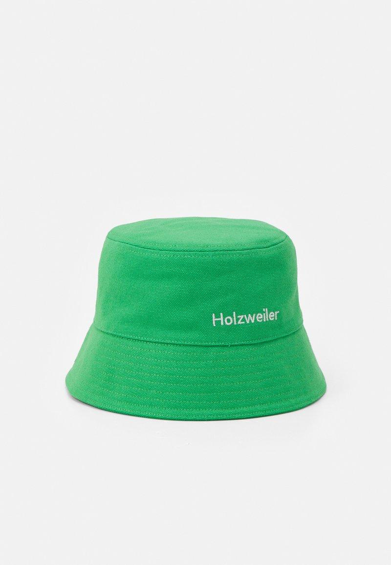 Holzweiler - PAFE BUCKET HAT - Klobouk - green