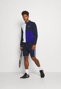 Lacoste Sport - SHORTS - Sports shorts - yav - 1