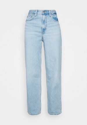 LOOSE STRAIGHT - Straight leg jeans - low blow
