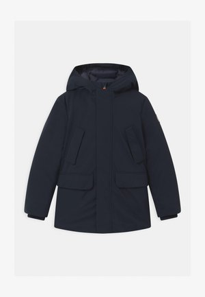 SMEGY - Winter coat - blue black