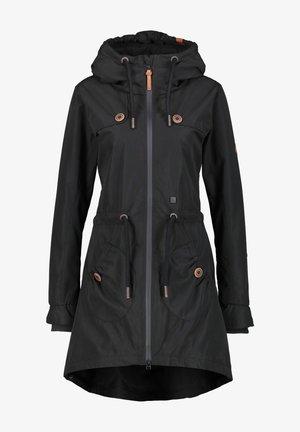 CHARLOTTEAK - Short coat - moonless