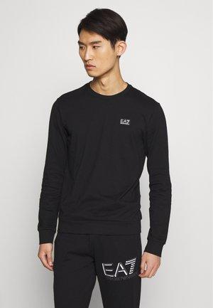 FELPA - Langarmshirt - black