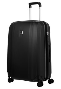 Titan - 3 SET - Luggage set - black - 3