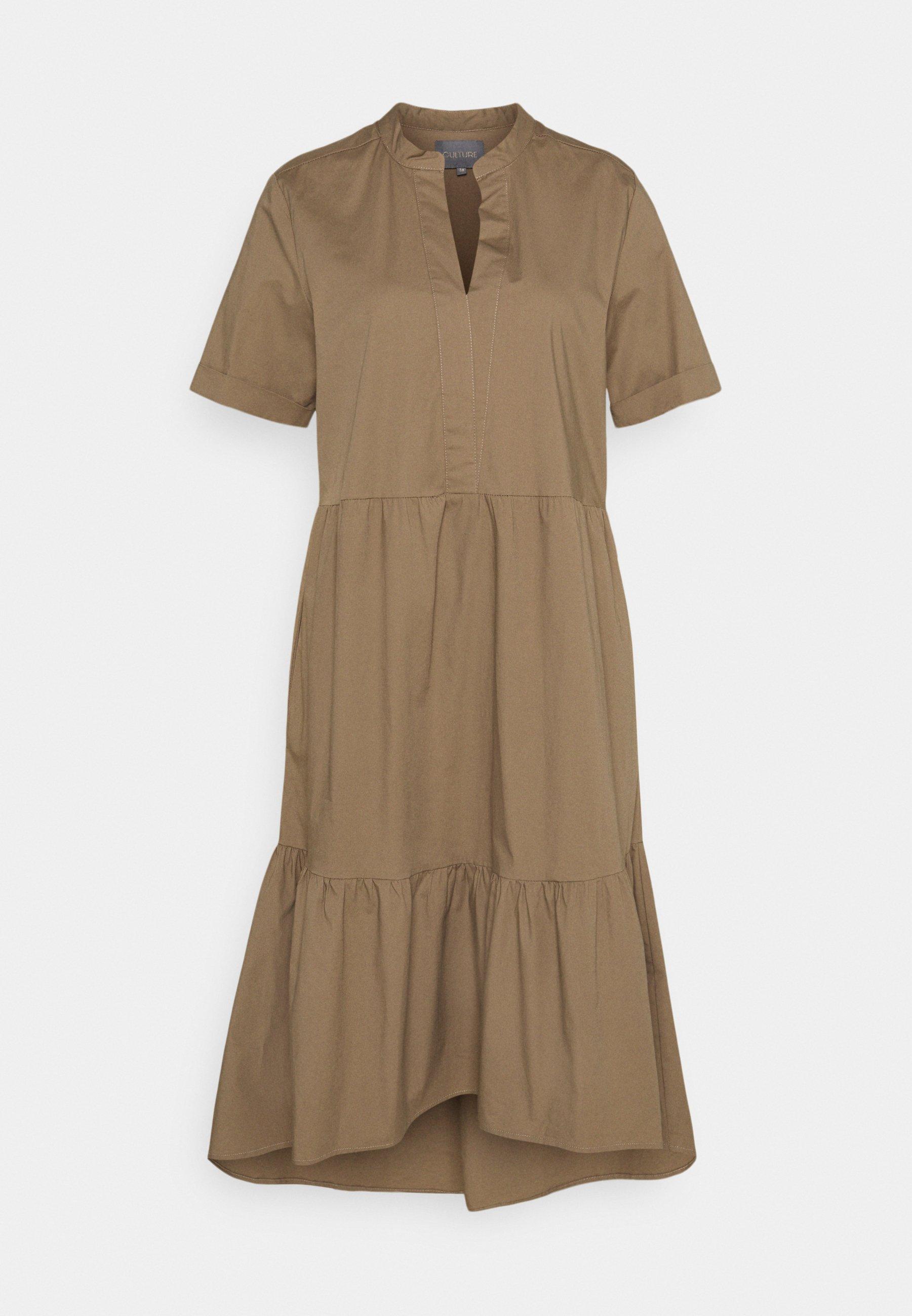 Women CUODETTE DRESS - Day dress