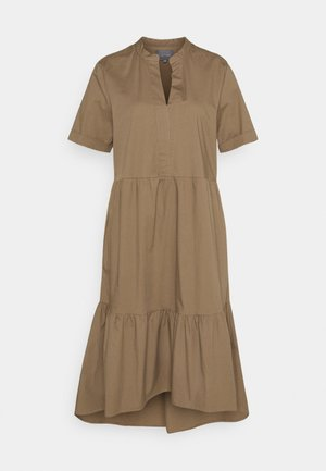 CUODETTE DRESS - Day dress - elmwood
