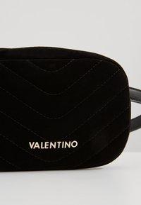 Valentino by Mario Valentino - CARILLON - Bum bag - nero - 5