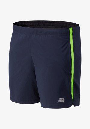 ACCELERATE  - Pantaloncini sportivi - energy lime
