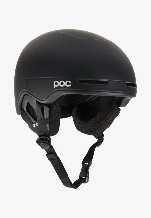 OBEX PURE - Helmet - uranium black