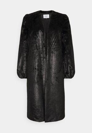 DAY JAGUAR SOLID - Klassinen takki - black