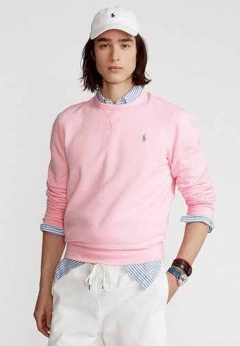 LONG SLEEVE - Sweatshirt - carmel pink
