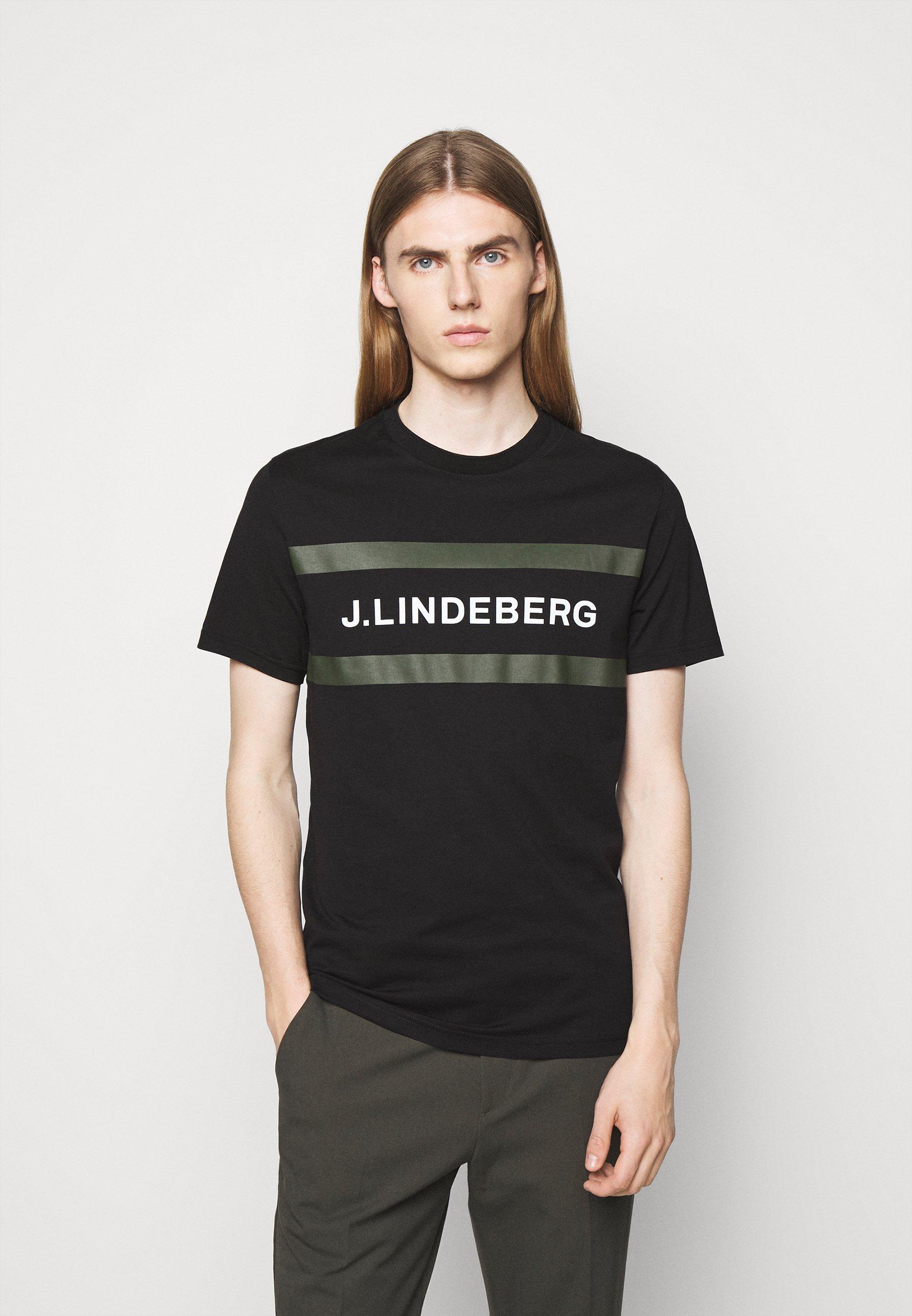 Homme SILO LOGO - T-shirt imprimé