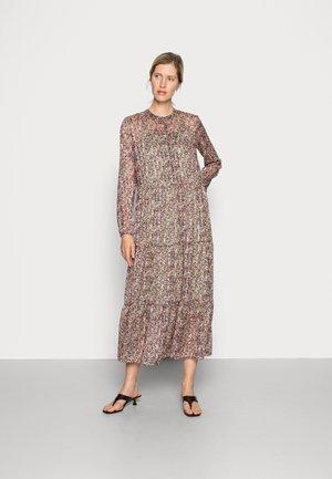 KALINE - Vestido camisero - lint