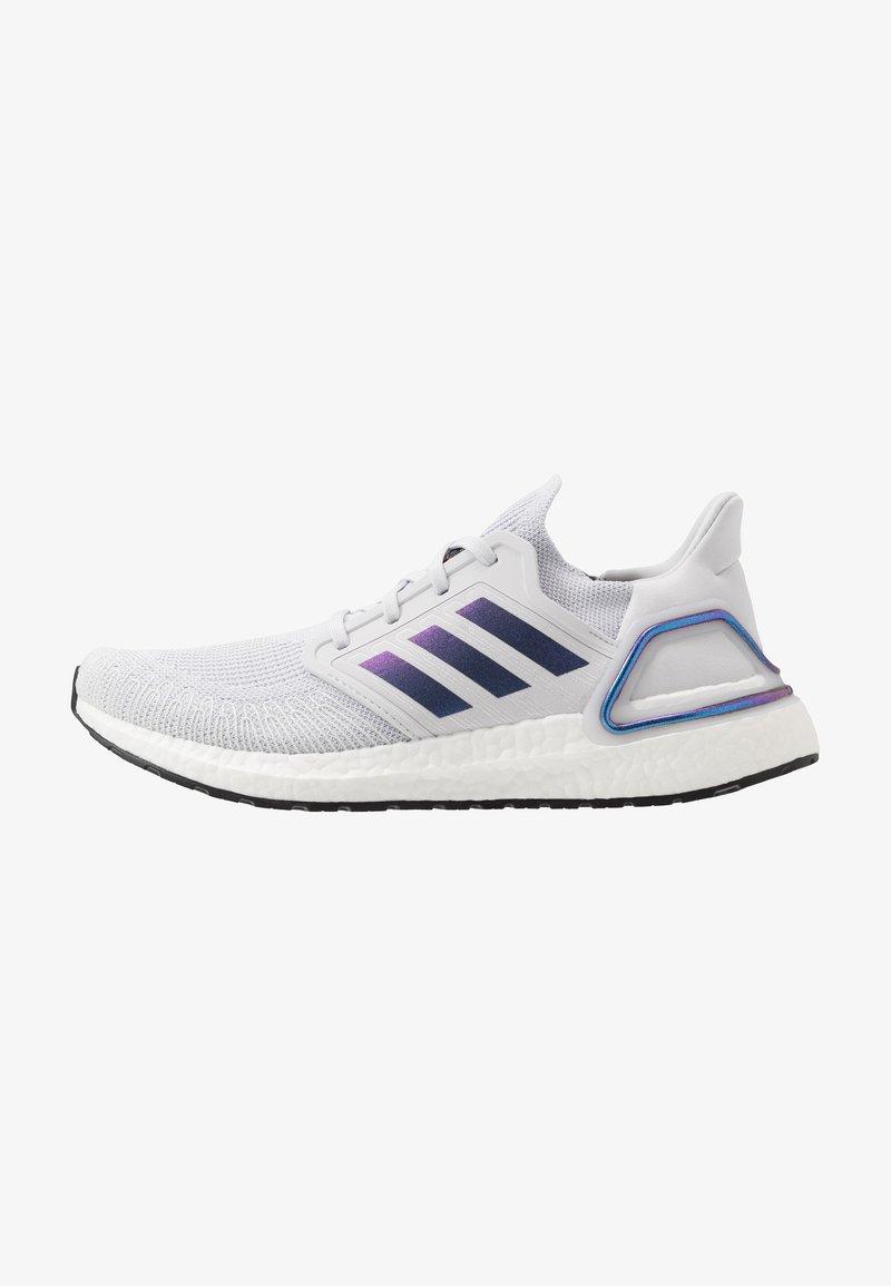 adidas Performance - ULTRABOOST 20 PRIMEKNIT RUNNING SHOES - Zapatillas de running neutras - dash grey/blue vision metallic/core black