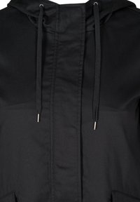 Zizzi - Outdoor jacket - black - 2