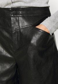 ONLY Tall - ONLKARA - Shorts - black - 4