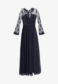 U Collection by Forever Unique - Robe de cocktail - navy - 5
