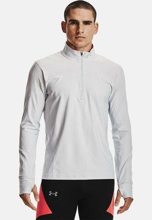 QUALIFIER  - Sports shirt - grey