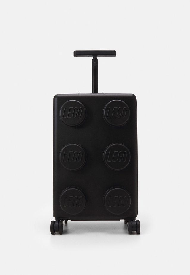 SIGNATURE - Trolley - black