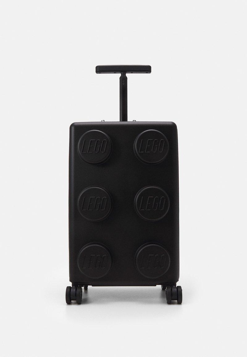 Lego Bags - LEGO SIGNATURE - Wheeled suitcase - black
