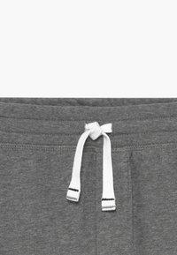 OVS - 2 PACK - Pantalones deportivos - dark grey/dark blue - 4