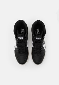 ASICS SportStyle - JAPAN UNISEX - Sneakers high - black/white - 3