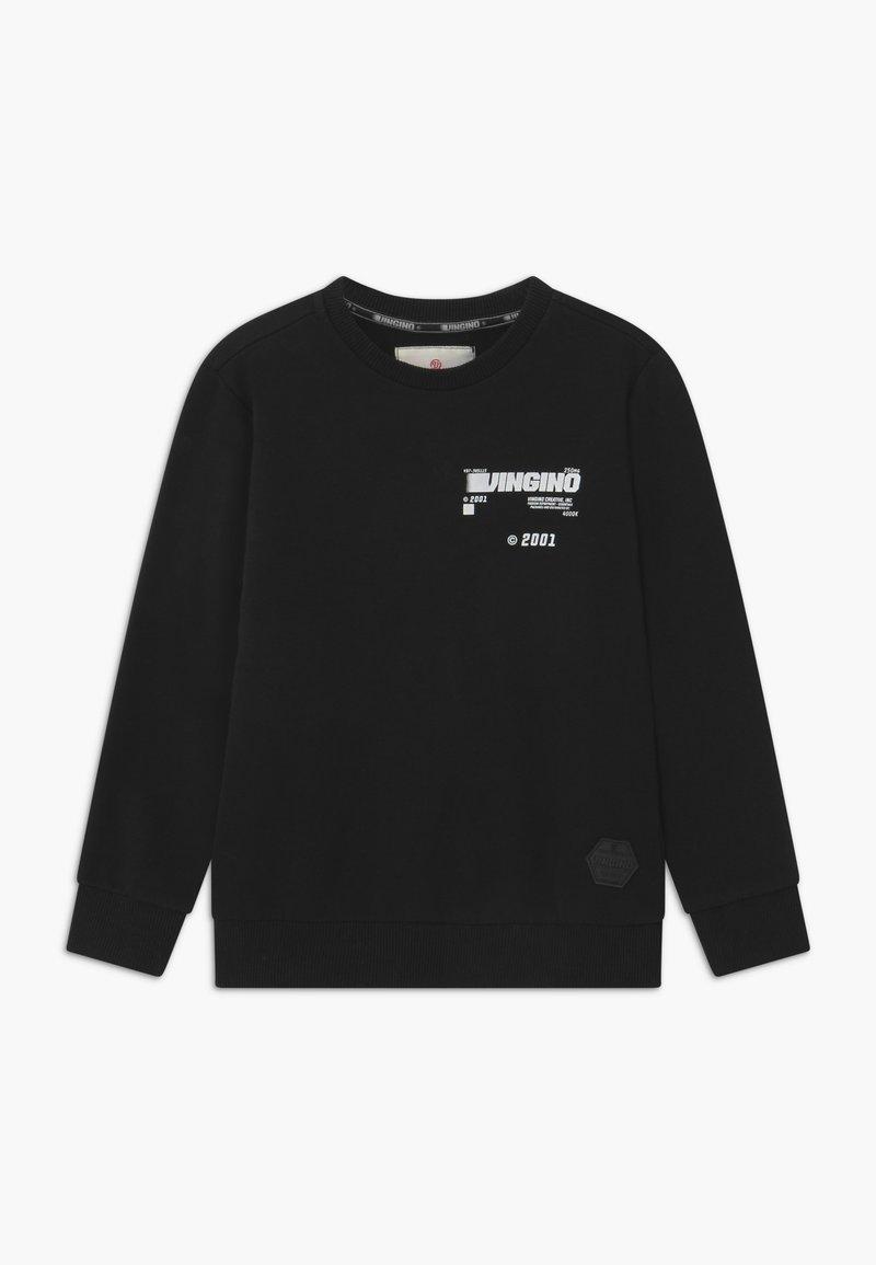Vingino - NIRT - Sweater - deep black