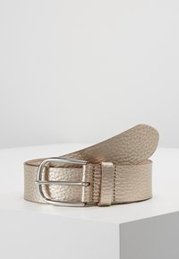Vanzetti - Belt - light gold - 0