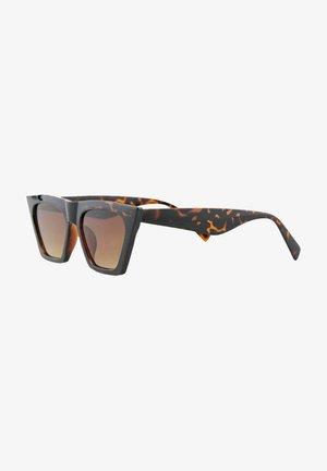 Sonnenbrille - bison