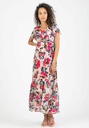 LUDOVICA - Maxi dress - white