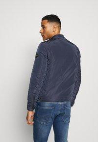 Replay - JACKET - Light jacket - blue - 2