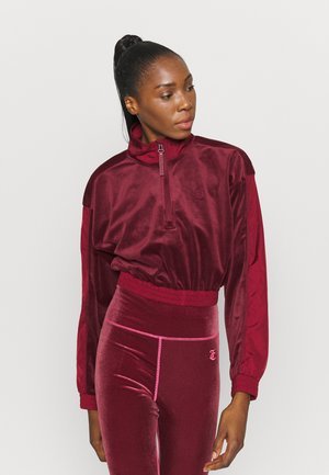 SANDRA - Sweatshirts - cabernet