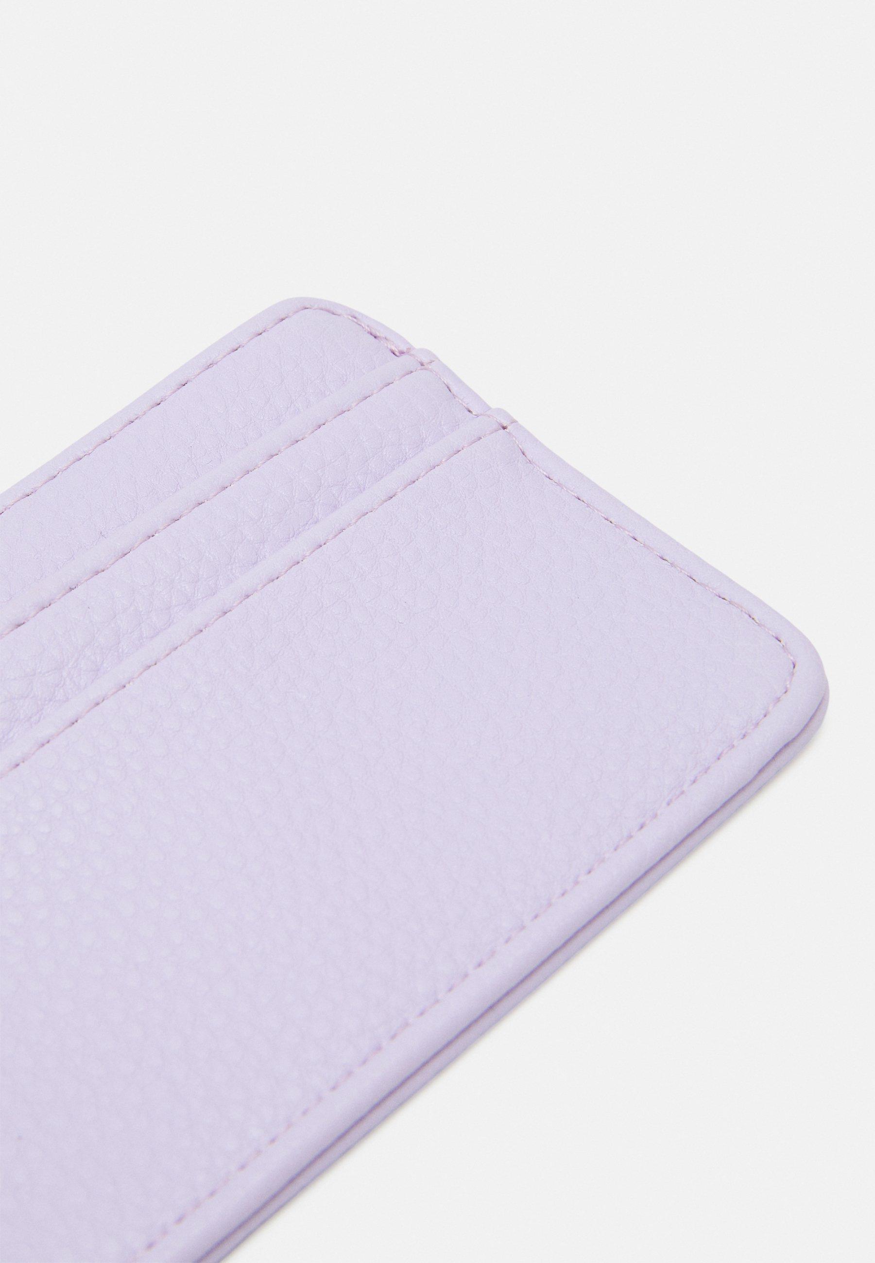 Donna PLURA CREDIT CARD SLIP - Portafoglio
