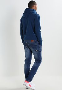 Cars Jeans - BEDFORD - Jeans Skinny Fit - stone used - 2
