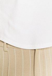 Even&Odd - T-shirt basique - white - 5