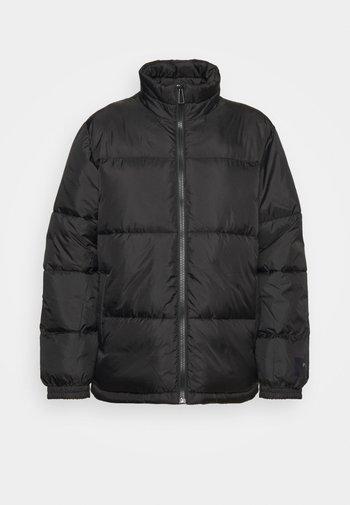 FIBRE JACKET - Zimní bunda - black