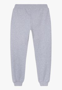 MOSCHINO - Pantalones deportivos - grigio chiaro melange - 1