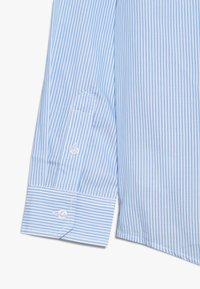 Benetton - Shirt - light blue - 2