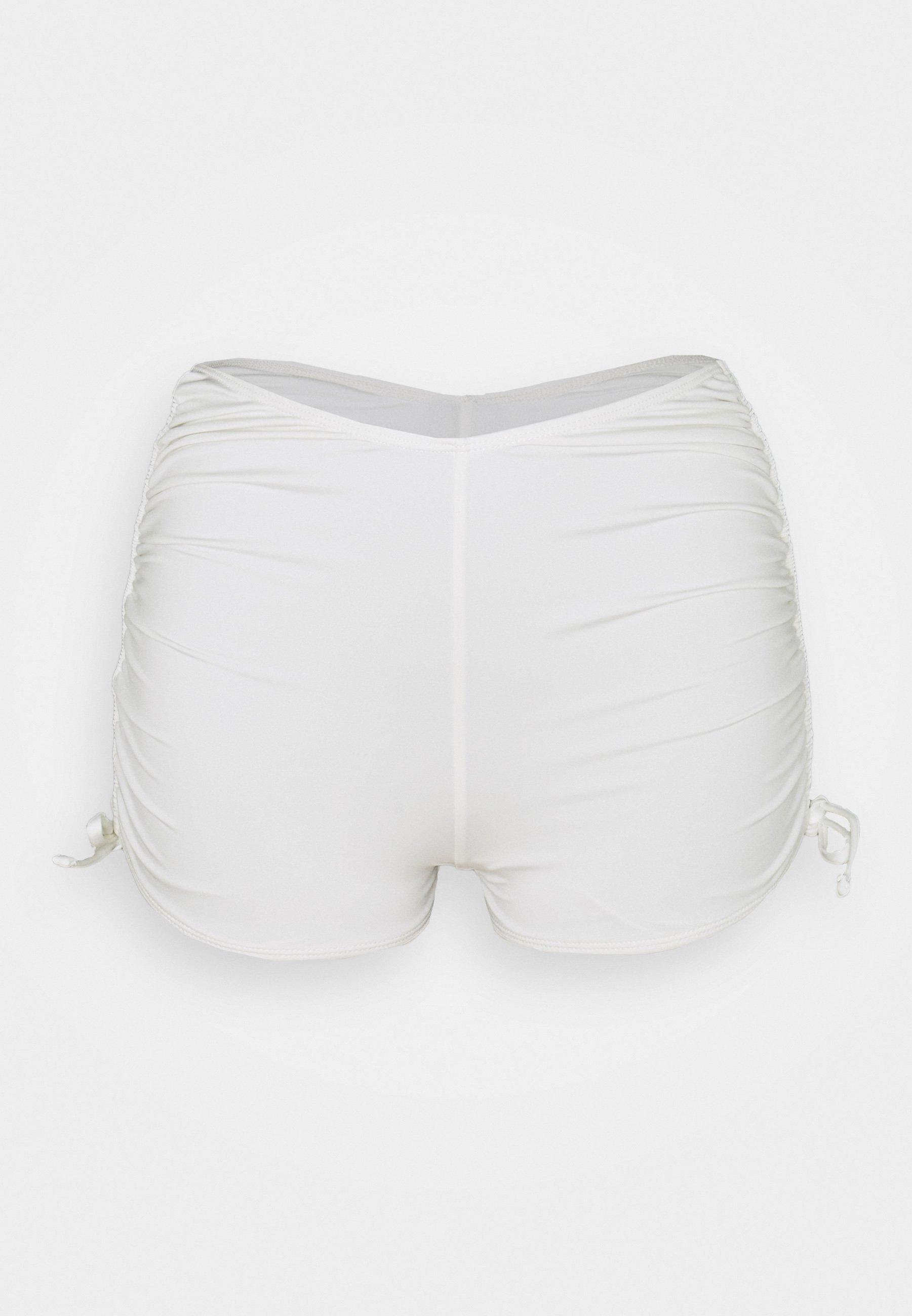 Women OLIVIA TIE SIDE SHORTIE - Bikini bottoms