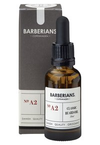 Barberians - CLASSIC BEARD OIL - Skægpleje - - - 1
